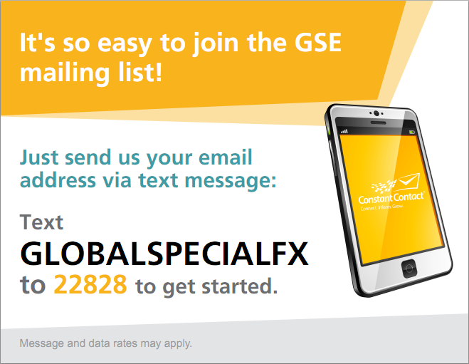 letter for friend join the gse mailing list global daily feed 22828 | constant contact text to join